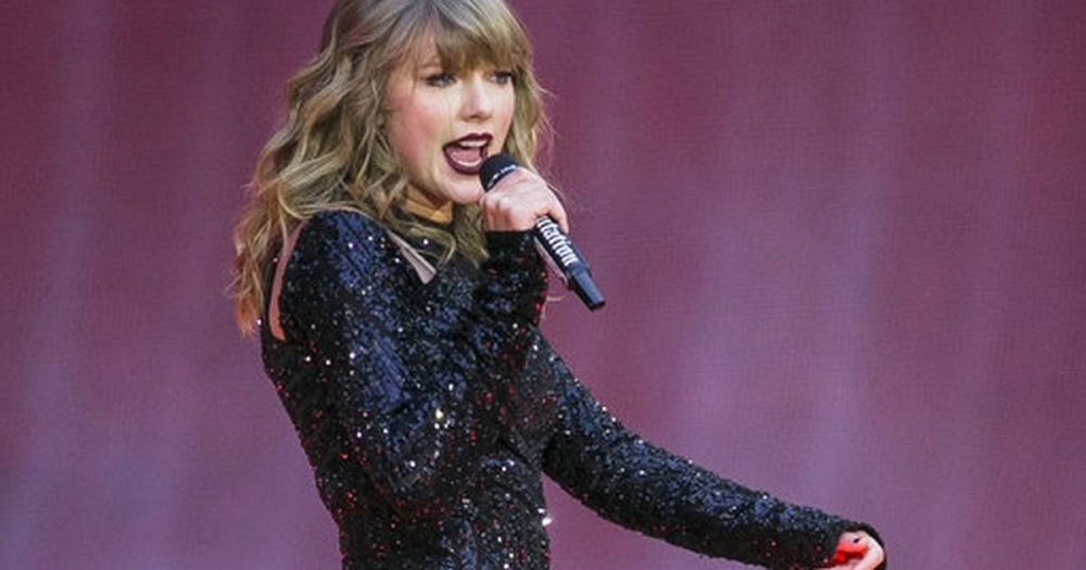 Taylor Swift, Cardi B set for American Music Awards - Daily Herald