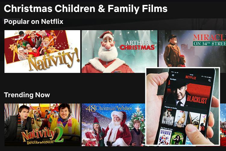 its never too early for a christmas film and weve got an easy way of tracking down the best ones on netflix - Best Christmas Movie On Netflix